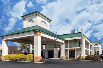 Quality Inn Lebanon in Lebanon, Tennessee