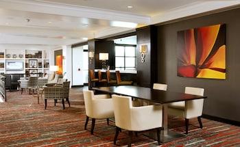 Holiday Inn Houston S - Nrg Area - Medical Center - Hotel Bar  - #0