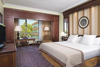 梅麗亞巴拉哈斯飯店