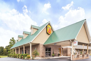 Photo for Super 8 by Wyndham Kingston in Kingston, Tennessee