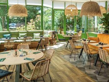 tarifs reservation hotels Mercure Niort Marais Poitevin