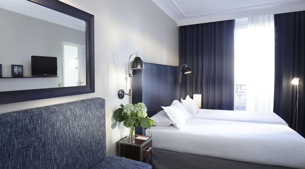 Londres Et New York Hotel - Les Collectionneurs