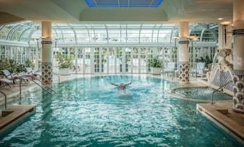 Rome Cavalieri, Waldorf Astoria Hotels & Resorts
