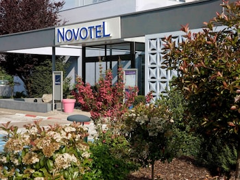 tarifs reservation hotels Novotel Mulhouse Bâle Fribourg