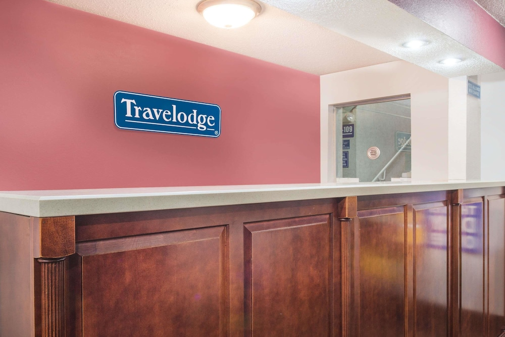 Travelodge by Wyndham Terre Haute