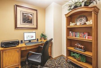 La Quinta Inn Caldwell - Business Center  - #0
