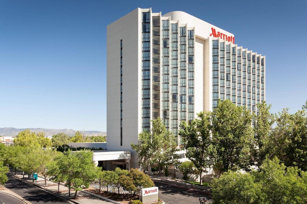 Albuquerque Marriott