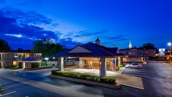 Best Western Winners Circle in Hot Springs, Arkansas