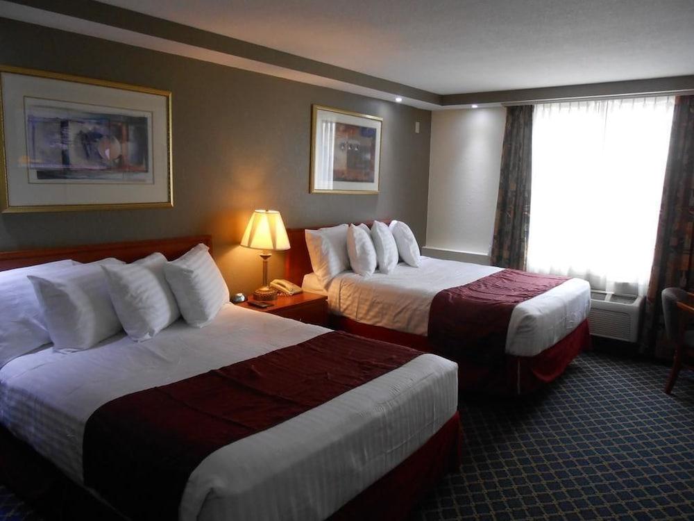Best Host Inn Plaza Kansas City South