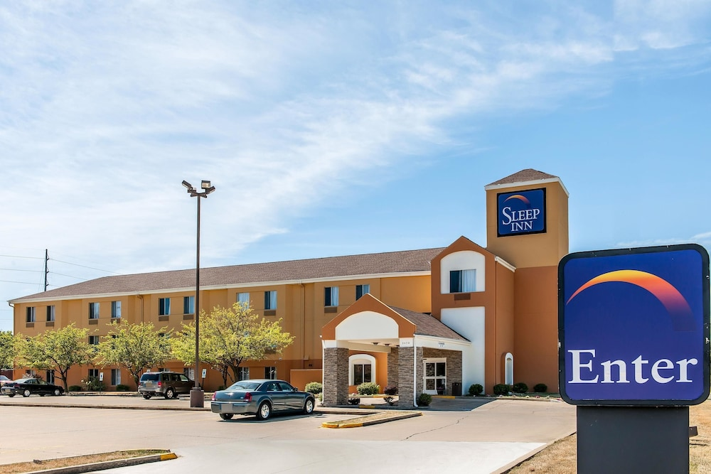 Sleep Inn Springfield West
