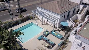 Art Hotel Laguna Beach, Trademark Collection by Wyndham