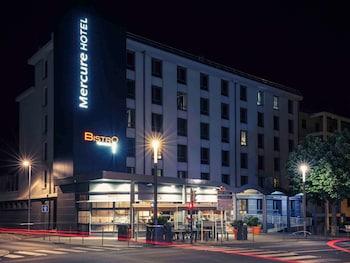 tarifs reservation hotels Mercure La Roche Sur Yon Centre