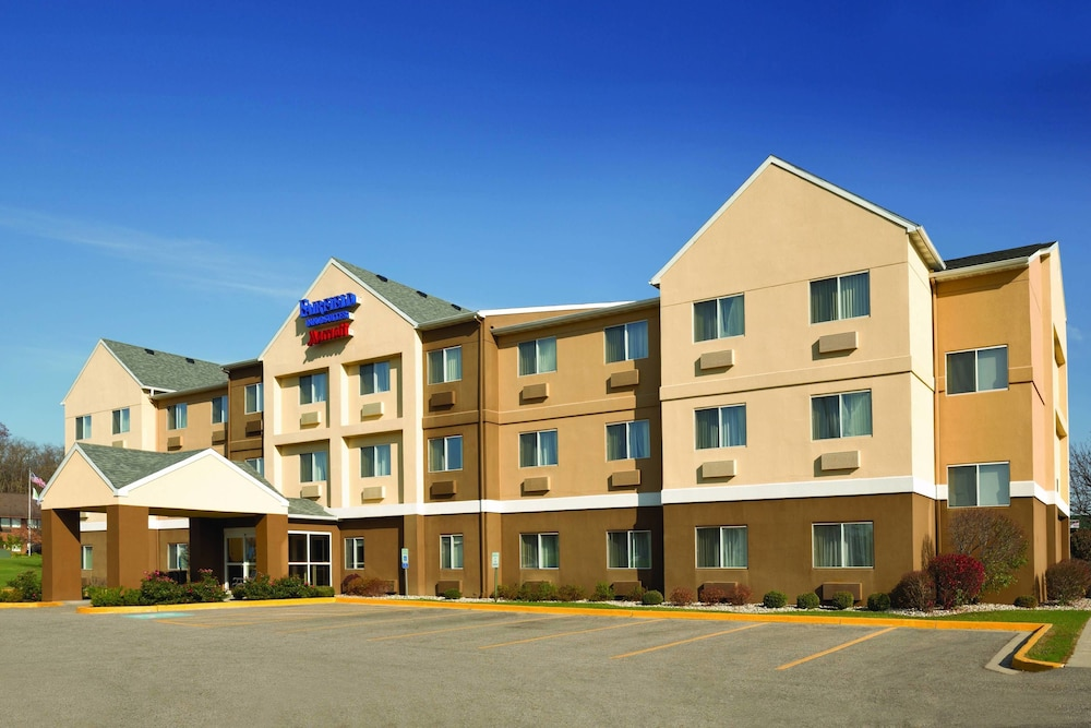 Fairfield Inn & Suites by Marriott South Bend Mishawaka