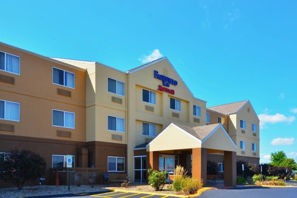 Fairfield Inn by Marriott Springfield