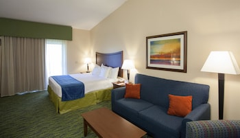Best Western Crystal River Resort