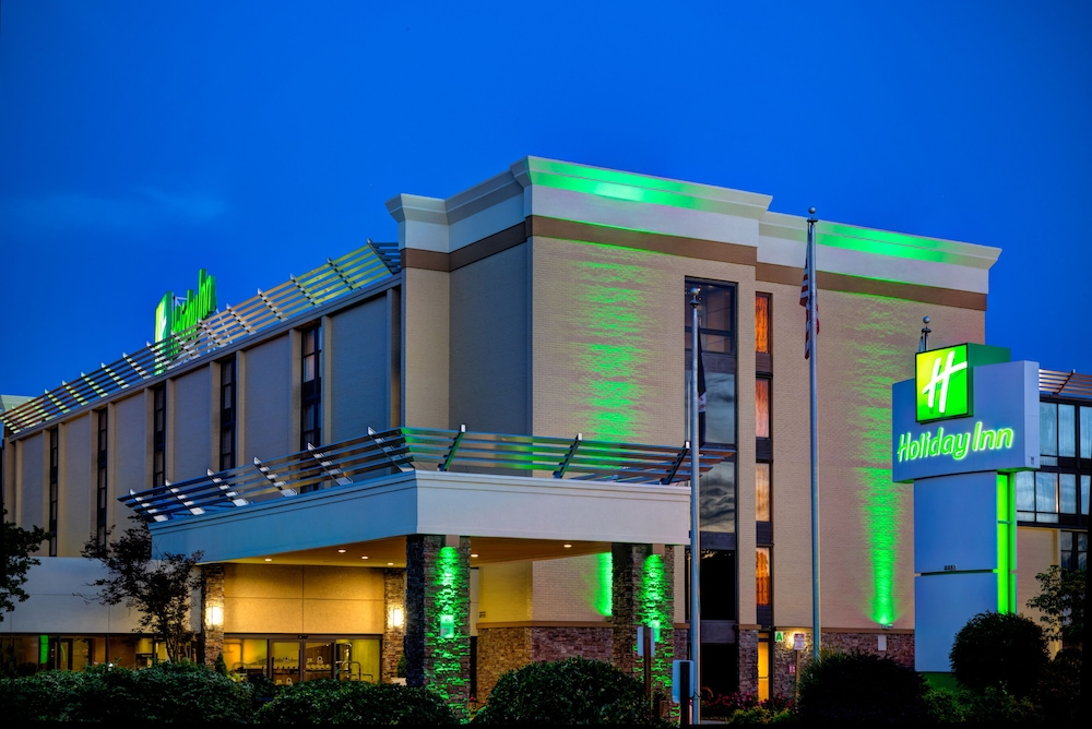 Holiday Inn Roanoke-Tanglewood-Rt 419&i581