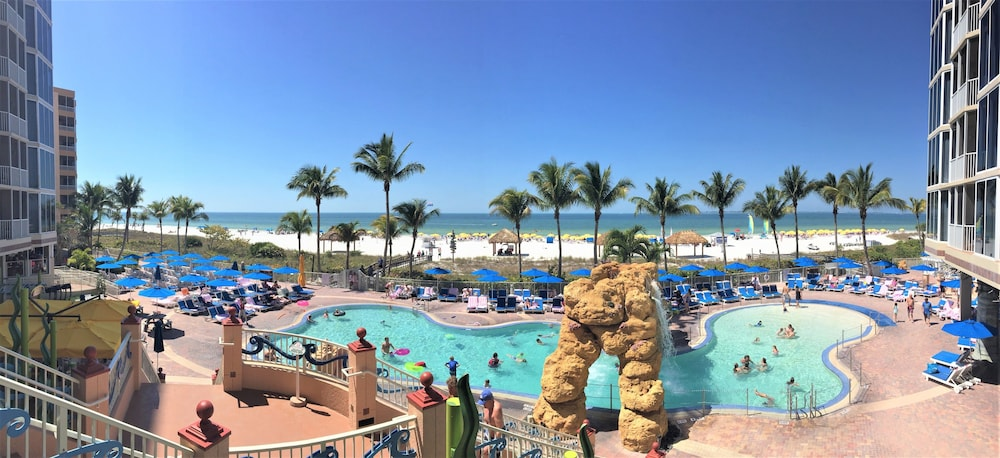 Pink Shell Beach Resort and Marina