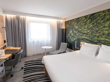 tarifs reservation hotels Novotel Marne La Vallee Noisy Le Grand