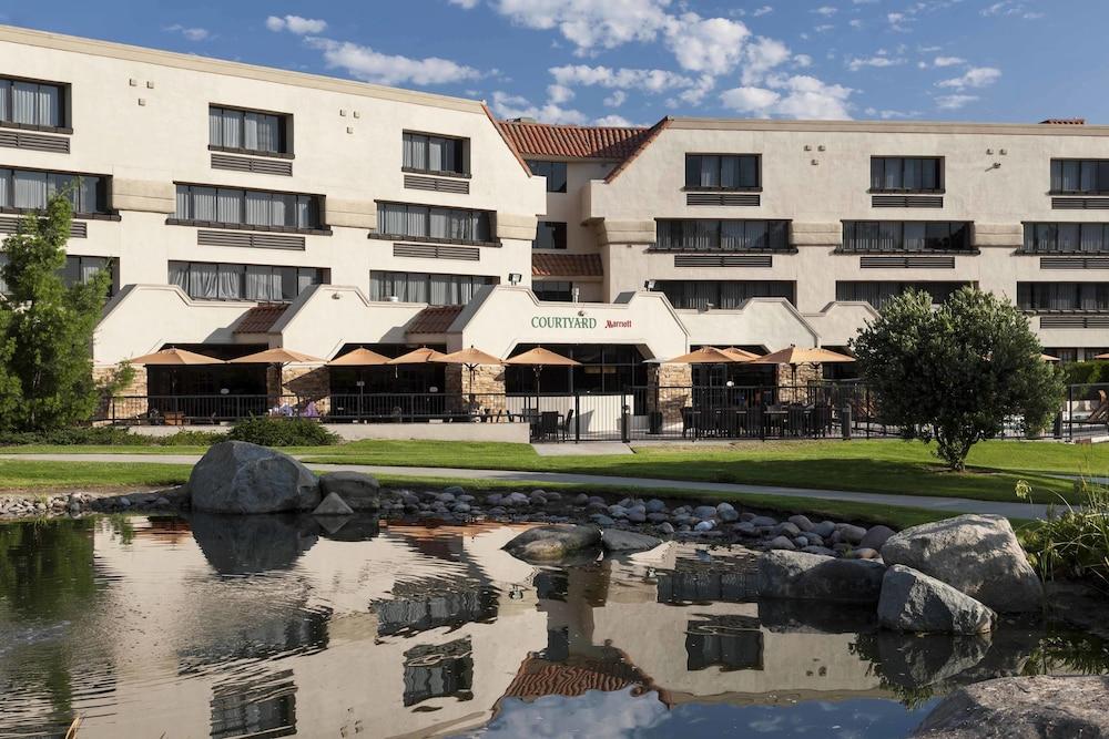 Courtyard by Marriott San Diego - Rancho Bernardo