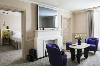 tarifs reservation hotels Sofitel Le Scribe Paris Opéra