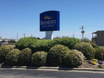Baymont by Wyndham Kitty Hawk Outer Banks