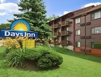 Days Inn Burlington Colchester