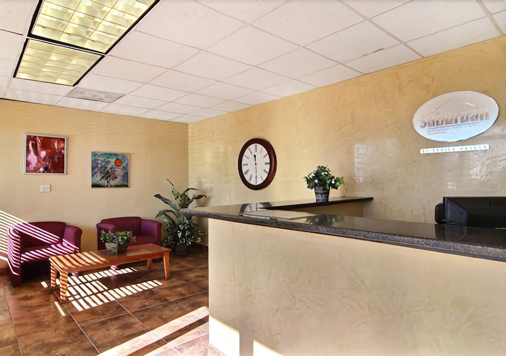 Suburban Extended Stay Hotel East