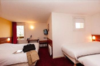 tarifs reservation hotels Brit Hotel Agen - L'Aquitaine