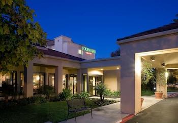 Courtyard by Marriott Costa Mesa South Coast Metro - Hotel Entrance  - #0