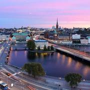 斯德哥爾摩喜來登飯店