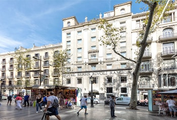 Photo for Hotel SERHS Rivoli Rambla in Barcelona