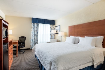 Hampton Inn Morehead City in Morehead City, North Carolina
