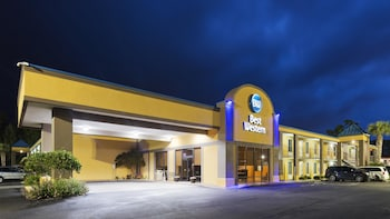 Best Western Of Walterboro in Walterboro, South Carolina