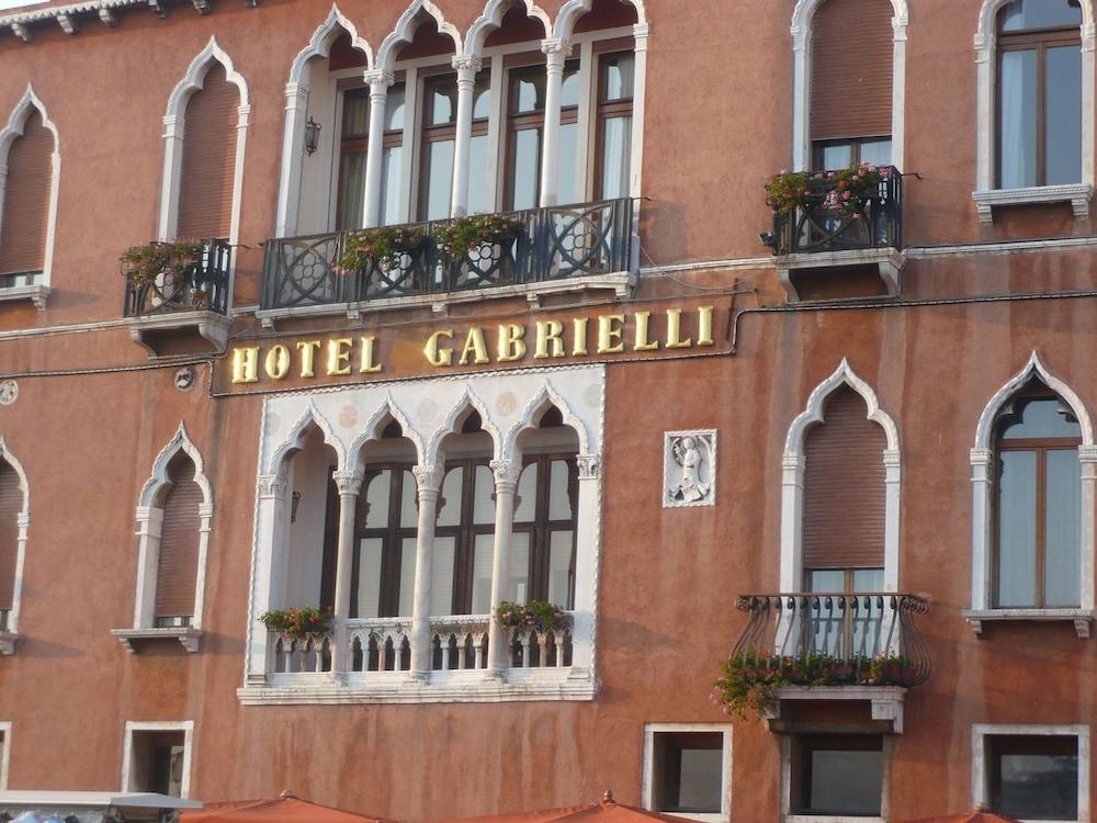 Hotel Gabrielli