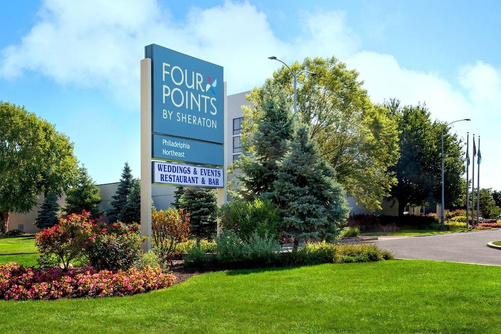 Four Points by Sheraton Philadelphia Northeast