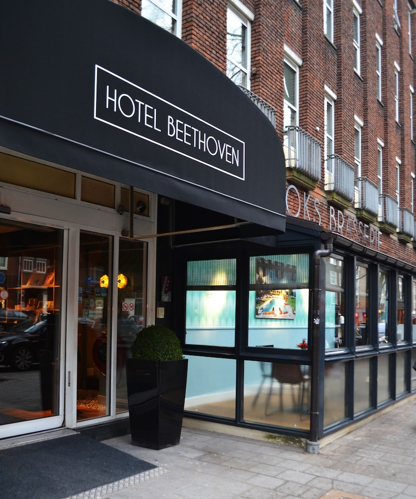 Hotel Beethoven Amsterdam