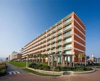 Holiday Inn & Suites Virginia Beach North Beach