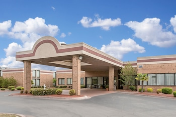 Quality Inn Havelock in Morehead City, North Carolina