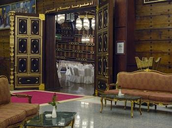 ラディソン ブル ホテル、クウェート