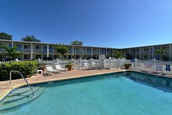 美洲最有價值飯店 - 佈雷登頓/薩拉索塔