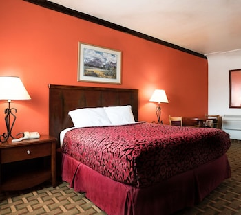 Americas Best Value Inn & Suites Canon City in Canon City, Colorado