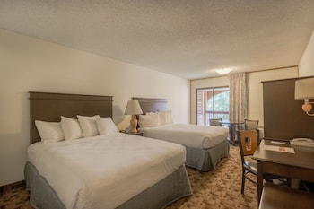 Cottonwood Suites Boise Riverside Downtown