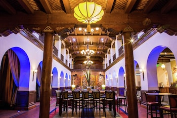 Hotel Andaluz Albuquerque, Curio Collection by Hilton