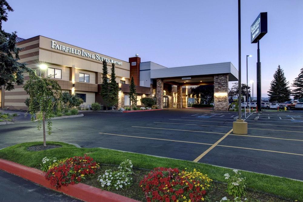 Fairfield Inn & Suites by Marriott Spokane Valley