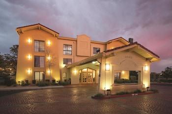 聖達菲拉昆塔套房飯店