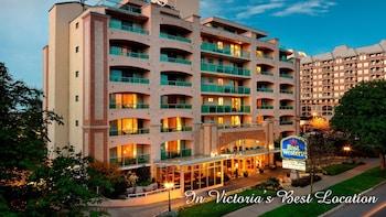 貝斯特韋斯特及內港酒店