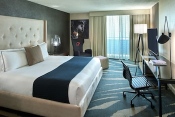 Pet Friendly Hotels near TD Garden in Boston from 233night