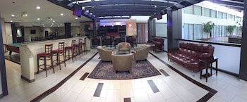 Clarion Inn - Hotel Bar  - #0