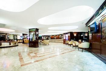 內羅比旅行俱樂部飯店
