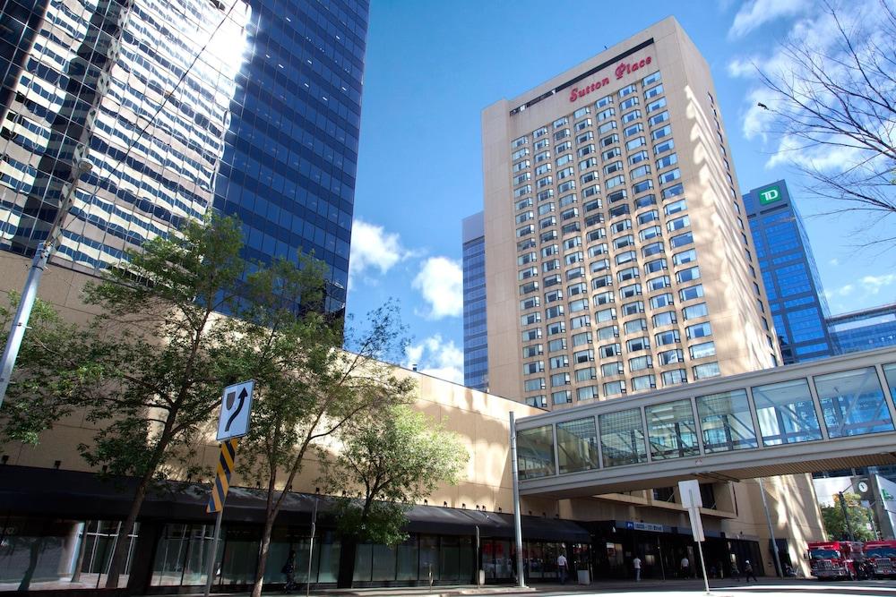 The Sutton Place Hotel - Edmonton